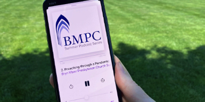 BMPC Summer Podcast