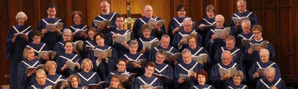 adult choirs header